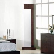 Hokku Designs Traxler Standing Mirror