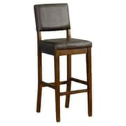 Loon Peak Huxley 24'' Bar Stool