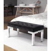 Mercer41  Roberdeau Upholstered Bedroom Bench