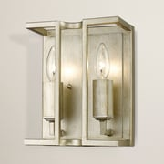 Mercer41  Dawson 2-Light Wall Sconce