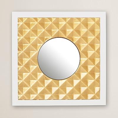 Mercer41 Decorative Wall Mirror