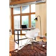 Mercer41  Worley Arm Chair