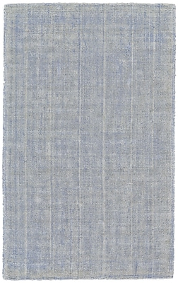 Mercer41 Kingston Azure Rug; 3'6'' x 5'6''