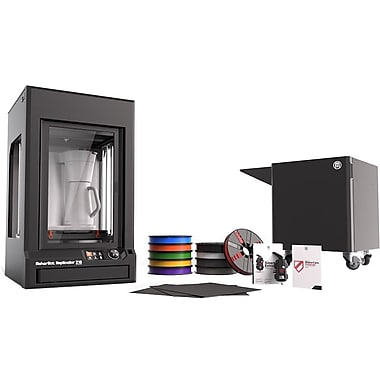 MakerBot Replicator Z18 EssentialsPack with 2 Year MakerCare