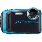 Fujifilm FinePix XP120 16.4 Megapixel Compact Camera, Sky Blue (16544448)