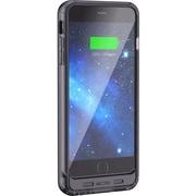 TAMO iPhone 6 Plus 4000 mAh Extended Battery Case, Black