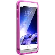 TAMO iPhone 6 Plus 4000 mAh Extended Battery Case, Pink