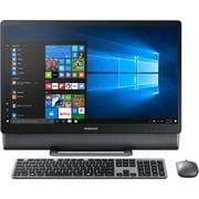 Samsung DP710A4M-L01US All-in-One Computer, (Intel Core i5 (7th Gen) i5-7400T, 12 GB DDR4 SDRAM, 1 TB HDD, Win 10 Home)