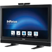 "InFocus Mondopad INF7021 All-in-One Computer, Intel Corei7-4770T 2.50GHz, 8GB DDR3 SDRAM, 120GB SSD, 70"" 1920x1080 Touchscreen"