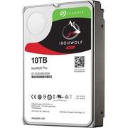 Seagate IronWolf Pro ST10000NE0004 10 TB 3.5 inch Internal Hard Drive (ST10000NE0004) by