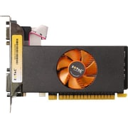 Zotac GeForce GT 730 Graphic Card, 902 MHz Core, 4 GB DDR5 SDRAM, PCI Express 2.0, Low-profile, Dual Slot Space Required