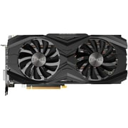 Zotac GeForce GTX 1080 Ti Graphic Card, 1.57GHz, 1.68GHz Boost Clock, 11GB GDDR5X, PCI Express 3.0, Dual Slot Space Required