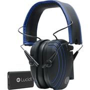 Lucid Hearing Headphones and TV Streamer (HLT-BT-H-PH-WH-TV)