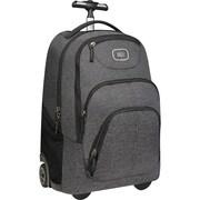 "Ogio Phantom Travel/Luggage Case (Roller) for 17"" Travel Essential, Notebook, Dark Static"