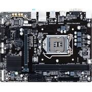 Gigabyte Ultra Durable GA-H110M-H Desktop Motherboard, Intel H110 Chipset, Socket H4 LGA-1151