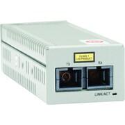 Allied Telesis Transceiver/Media Converter (AT-DMC100/SC-90)