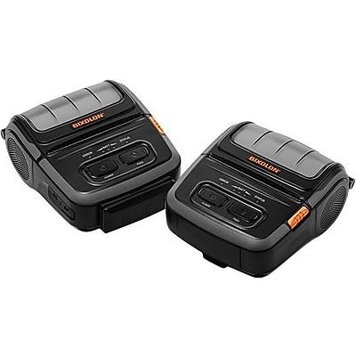 Bixolon SPP-R310 Direct Thermal Printer, Monochrome, Handheld, Portable, Label/Receipt Print