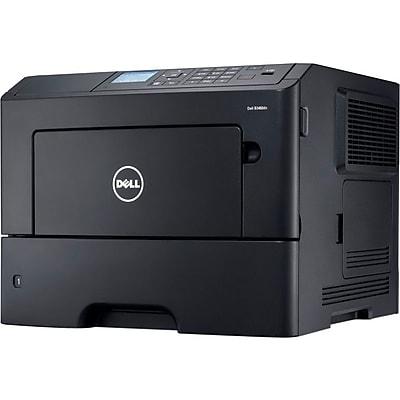 Dell B3460DN Laser Printer, Monochrome, 1200 x 1200 dpi Print, Plain Paper Print, Desktop