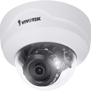 Vivotek FD8179-H 4 Megapixel Network Camera, Monochrome, Color