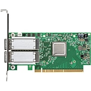 Mellanox ConnectX-5 Single/Dual-Port Adapter supporting 100Gb/s with VPI (MCX556A-ECAT)