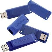 Verbatim 16GB USB Flash Drive (99810)