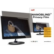 NanoBlind Privacy Screen Filter Crystal Clear, Matte (NB21.5W)
