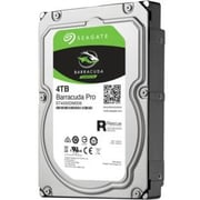"Seagate Barracuda Pro ST4000DM006 4 TB 3.5"" Internal Hard Drive"