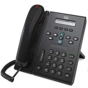 Ingram, Certified Pre-Owned Unified 6921 IP Phone, Refurbished, Desktop, Wall Mountable
