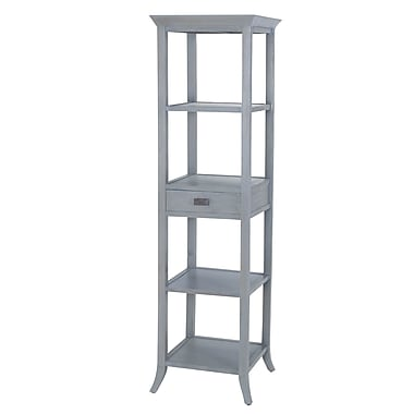 Willa Arlo Interiors Elisamarie Shelving Unit