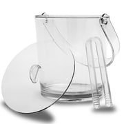 Impulse! Capri Ice Bucket; Clear