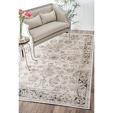 One Allium Way Helenie Area Rug; Rectangle 5'2'' x 8'