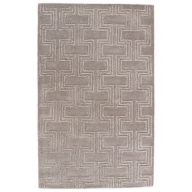Willa Arlo Interiors Avery Hand-Tufted Elephant Skin Area Rug; 2' x 3'