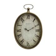 Rosalind Wheeler Clock