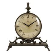 Rosalind Wheeler Mantel Clock