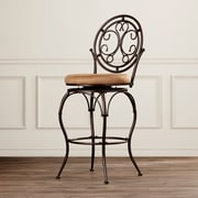 Fleur De Lis Living Sonya 30'' Swivel Bar Stool