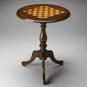 Astoria Grand Bardo 22'' Chess/Checkers Table
