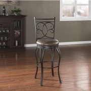 Darby Home Co Westhope 26'' Swivel Bar Stool