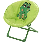 Zoomie Kids Nathanial Frog Kids Novelty Chair