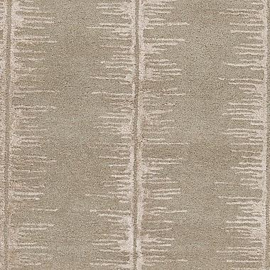Corrigan Studio Zafiro Olive/Light Grey Area Rug
