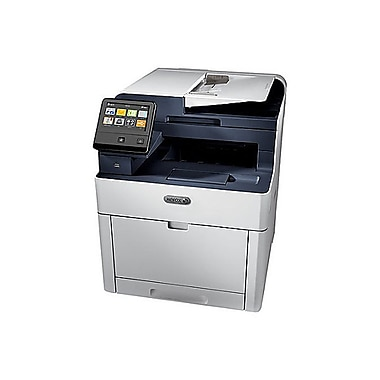 Xerox Workcentre 6515/DNM Colour Multifunction Laser Printer