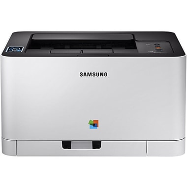 Samsung Xpress SL-C430W Wireless Colour Laser Printer