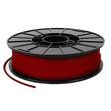 Afinia Ninjatek Cheetah Flexible Filament, Fire Red