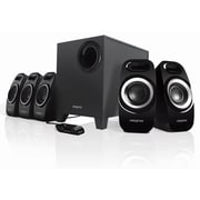 Creative Labs Inspire T6300 Computer Speakers, Black (51MF4115AA002)