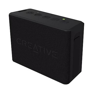 Creative Labs – Mini haut-parleur Bluetooth Creative MUVO 2c, sans fil, portatif, noir (51MF8250AA000)