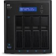 WD My Cloud EX4100 Network Attached Storage