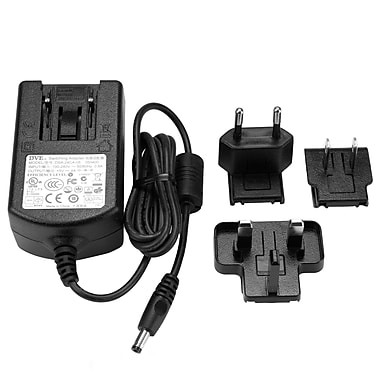 StarTech.com DC Power Adapter, 5V, 4A (SVA5M4NEUA)