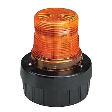 Federal Signal Flashing Combination Audible Visual Signal, Amber (AV1-LED-120A)