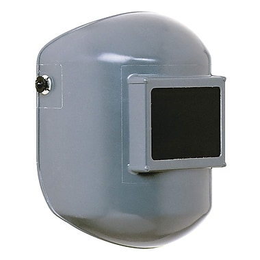 Fibre-Metal By Honeywell Superglas Fibreglass Welding Helmet, Curved Shell, 10 Shade (880CSASH10)