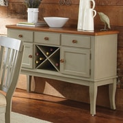 One Allium Way Lombardy Sideboard