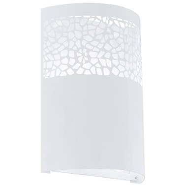 Ebern Designs Renee 1-Light Wall Sconce